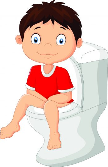 Children who frequently wet the bed are unlikely to wet the bed less if they are woken up to go to the toilet.